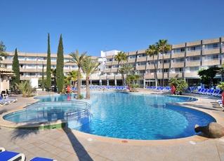 Rosa del Mar & Spa Aparthotel